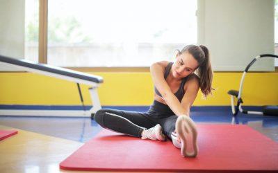 Sporten in goede gezondheid